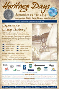Heritage Days Poster (Follow link to read its text)
