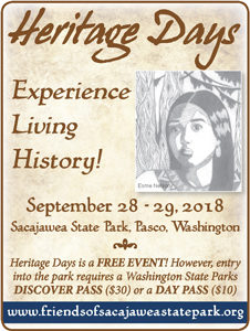 Heritage Days - Experience Living History!
